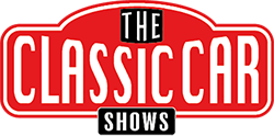 The Classic Car Shows Logo